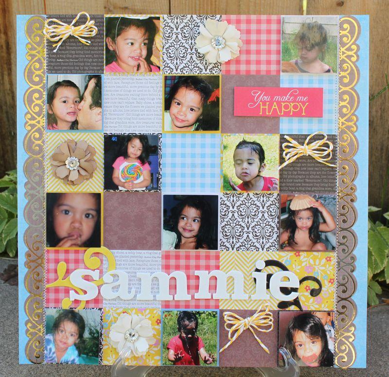 SesilCratin Sammie layout