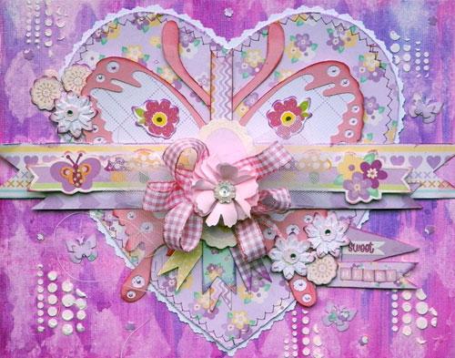 Sweet-heart-canvas
