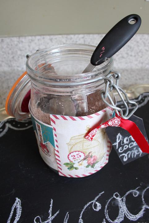 Hot Chocolate Bar 9
