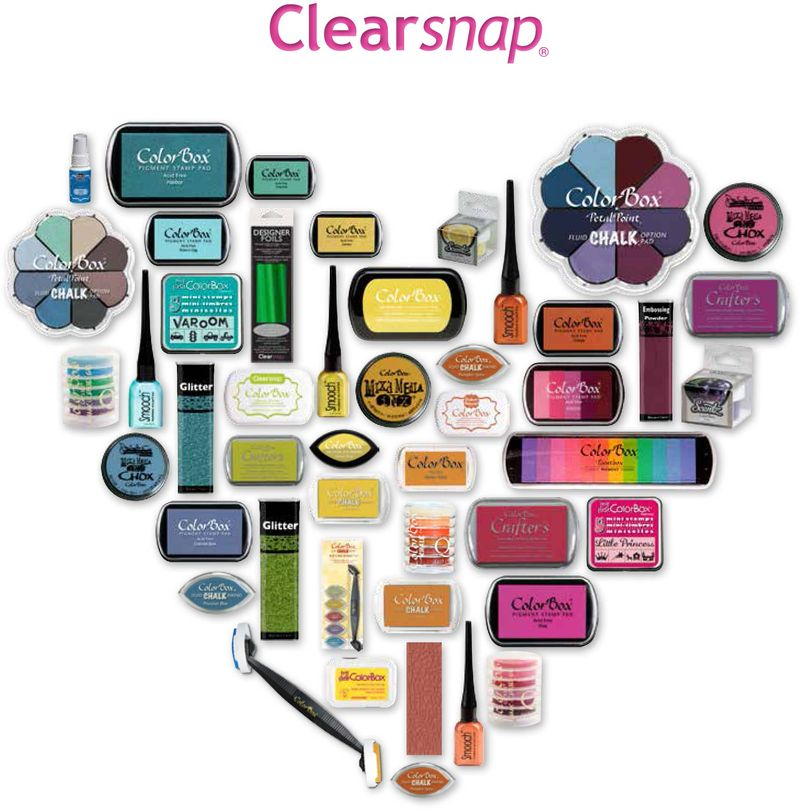 CLearsnap VIDEO INTRO bLOCK