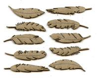 Mini-Feathers
