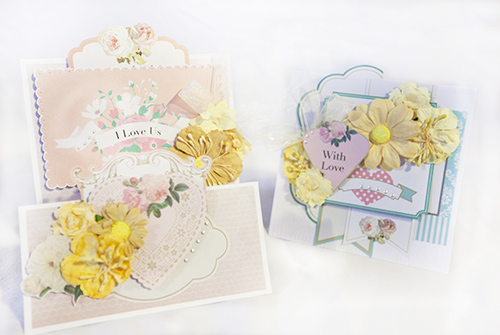 Love cards 1