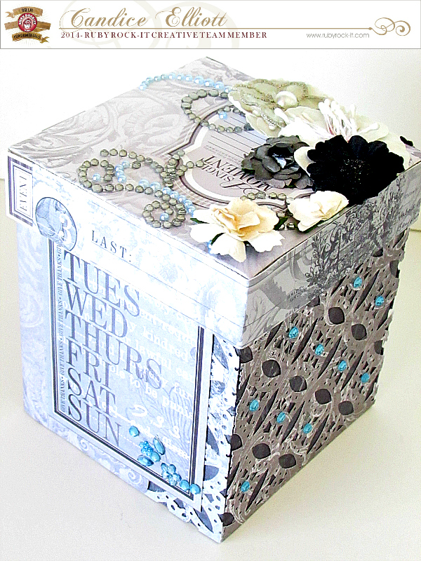 Noteworthy Gift Box Vl