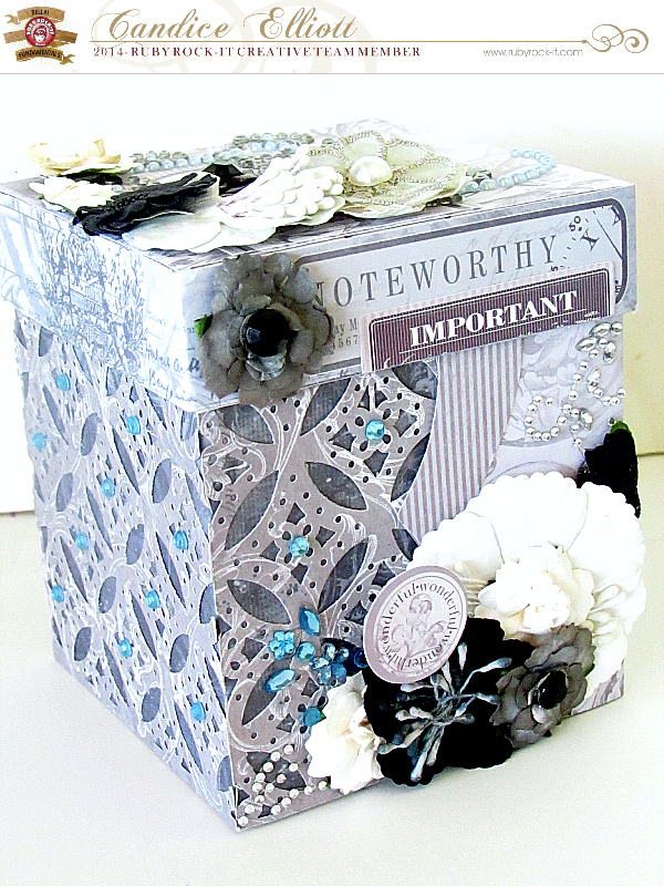 Noteworthy Gift Box ll