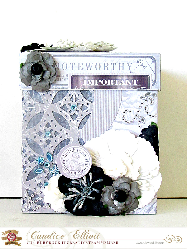 Noteworthy Gift Box